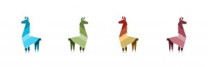 lamas colors